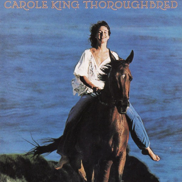 Carole King - Thoroughbred [vinyl] Carole King