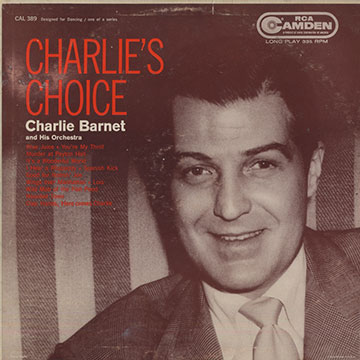 Charlie's Choice