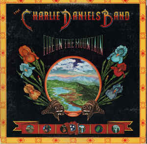 Charlie Daniels - Fire On The Mountain [vinyl] Charlie Daniels