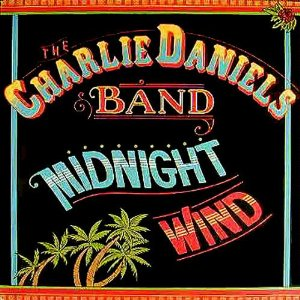 Charlie Daniels Band Midnight Wind Records Lps Vinyl And