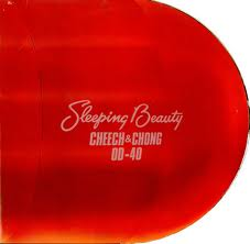 CHEECH AND CHONG - Sleeping Beauty [Vinyl] Cheech and Chong - LP