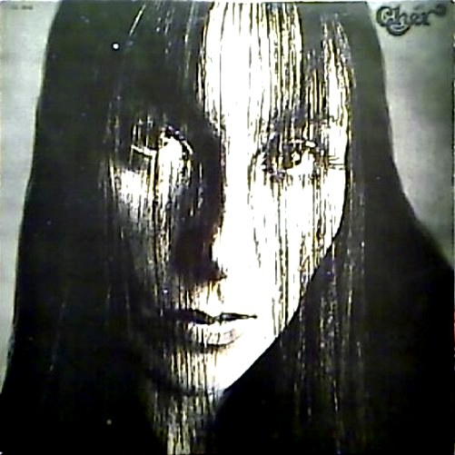 Cher Cher LP