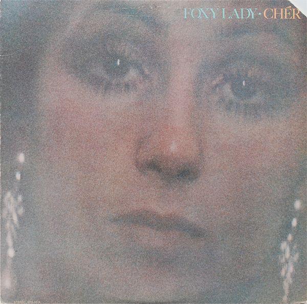 Foxy Lady Vinyl Cher