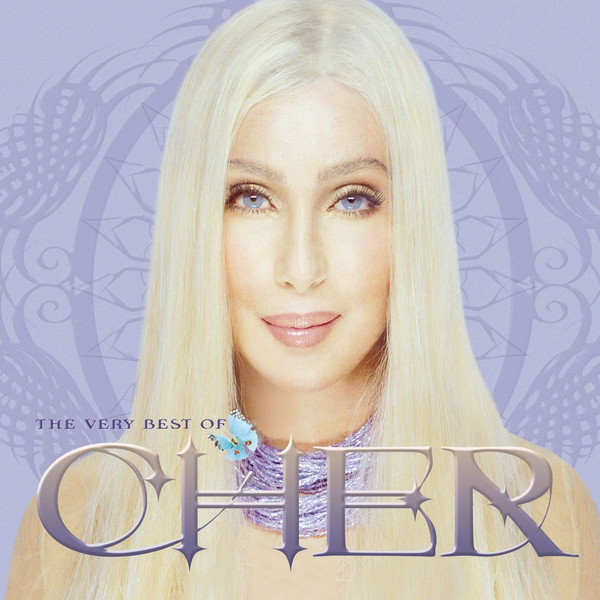 The Very Best Of Cher Audio CD