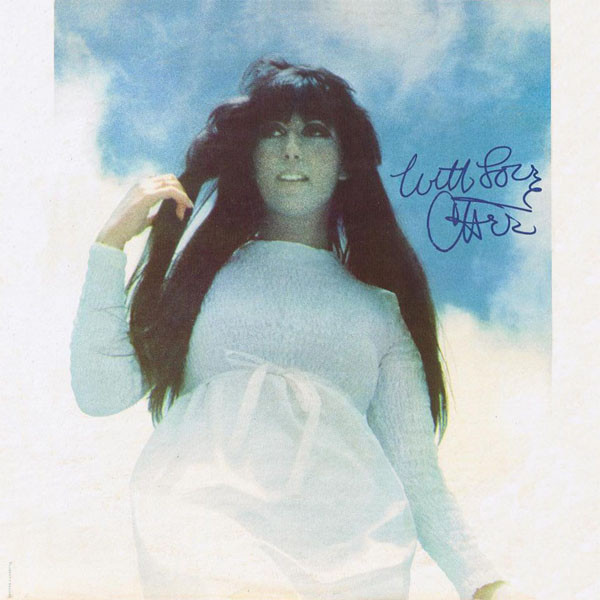 Cher - With Love Album