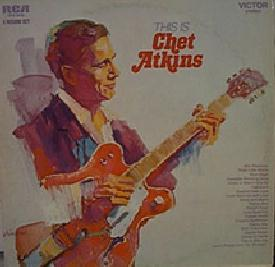 this is chet atkins record