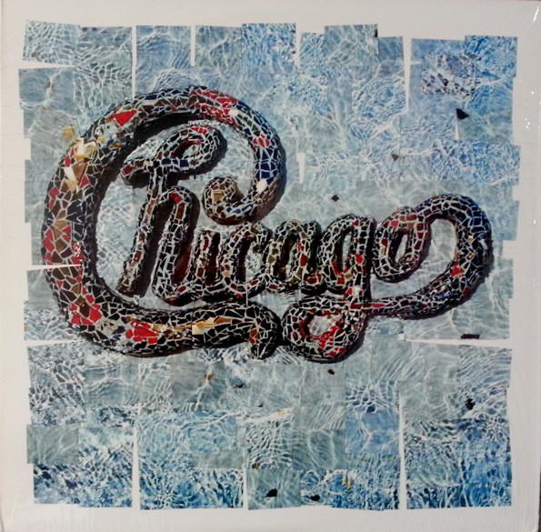 Chicago 18 LP Vinyl Vinyl Chicago