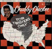 Chubby Checker Vinyl Record Albums