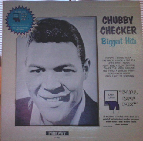 Chubby Checker's Biggest Hits