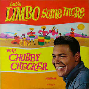 Chubby Checker Let's+Limbo+Some+More LP