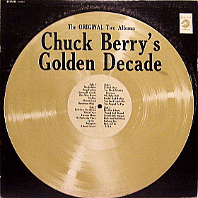 Chuck Berry's Golden Decade