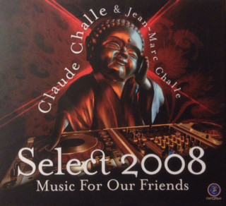 Select 2008 Music For Our Friends