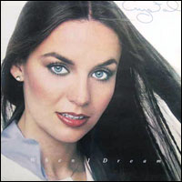 Crystal Gayle When+I+Dream LP