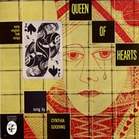 Queen of Hearts/Early English Folksongs