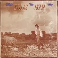 Dallas Holm - Against The Wind Record