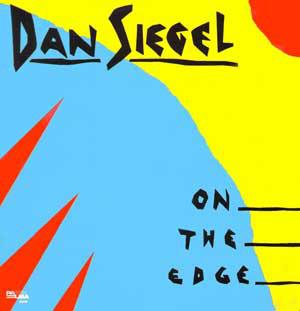 Dan Siegel Vinyl Record Albums