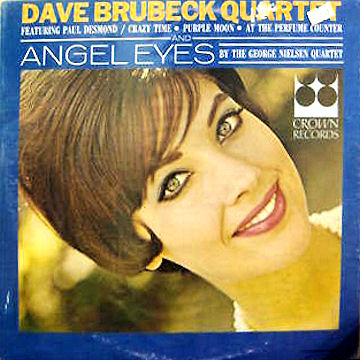 Dave Brubeck and the George Nielson Quartet