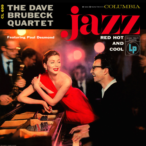 Jazz: Red Hot And Cool