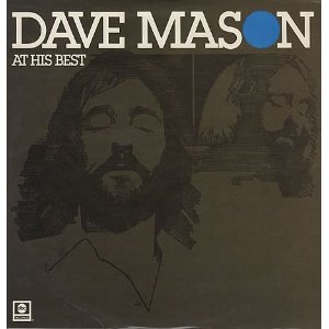 Dave Mason Dave+Mason+At+His+Best LP