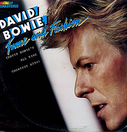 David Bowie - Fame & Fashion [vinyl] David Bowie