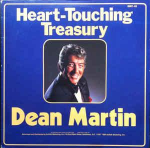 Dean Martin Vinyl Record Albums