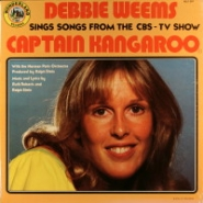 Debbie Weems Sings Songs From The Captain Kangaroo CBS TV Show