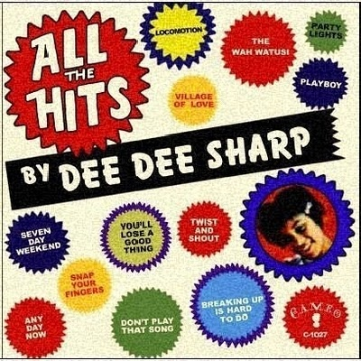 All The Hits By Dee Dee Sharp