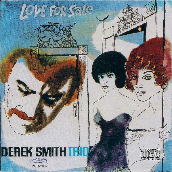 Love For Sale Audio CD