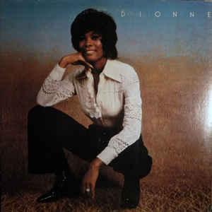 Dionne Warwick Vinyl Record Albums