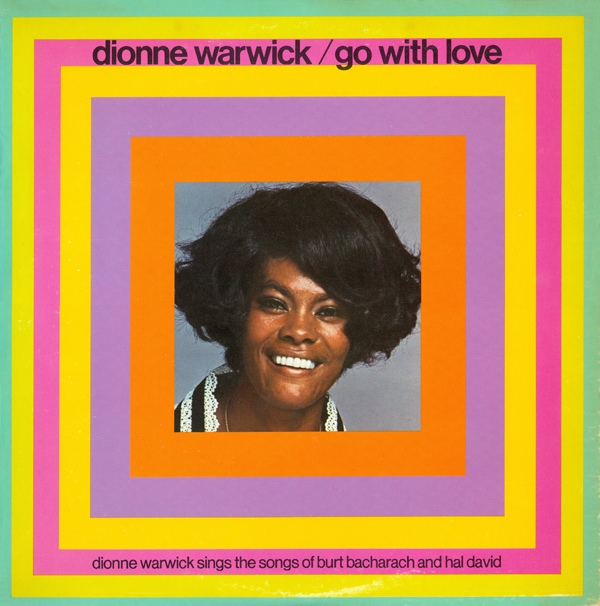 Dionne Warwick Love Songs Vinyl Records Lp Cd On Cdandlp