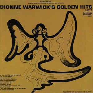 Dionne Warwick's Golden Hits, Part 2