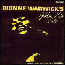 Dionne Warwick's Golden Hits, Part 1