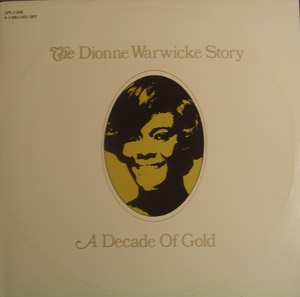 The Dionne Warwick Story