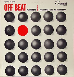 Off Beat Percussion