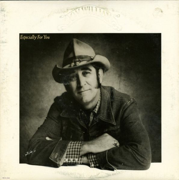 Don Williams - Especially For You [vinyl] Don Williams