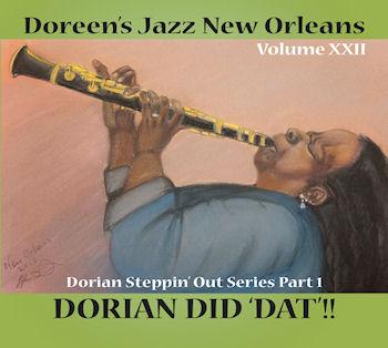 Volume XXII Dorian Steppin& 39 Out Series Part 1 Dorian Did Dat