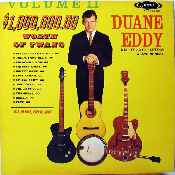 $1,000,000 Worth of Twang, Volume II