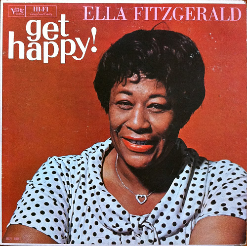 Ella Fitzgerald - Goody Goody
