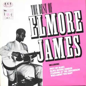 The Best Of Elmore James Vinyl