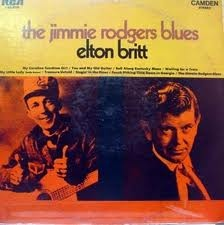 The Jimmie Rodgers Blues