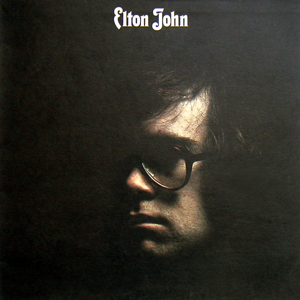 Elton John - Elton John [record] Elton John