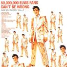 Elvis' Gold Records Vol. 2 —50,000,000 Elvis Fans Can't Be Wrong