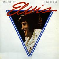 Elvis Presley - Greatest Hits Volume One [vinyl] Elvis Presley