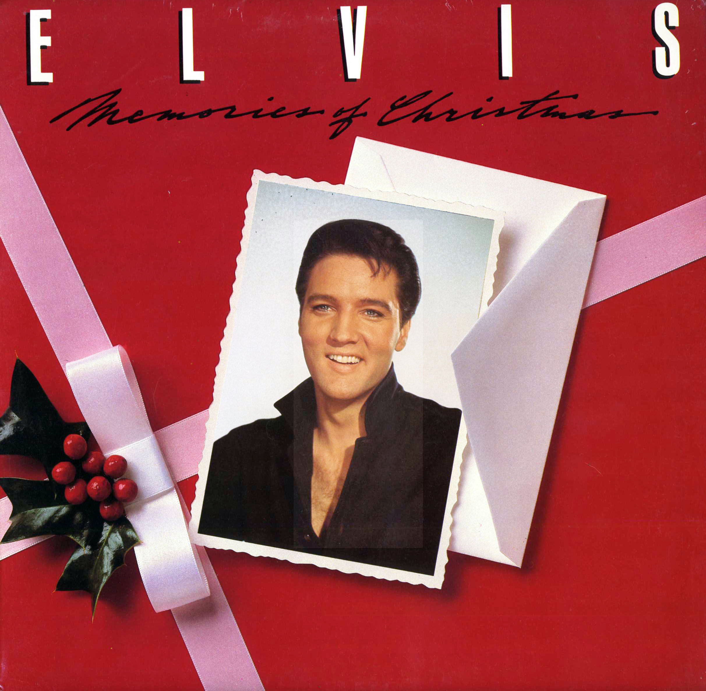 Elvis Presley Christmas Music.Memories Of Christmas Vinyl Elvis Presley By Elvis Presley Lp With Sedona Antiques