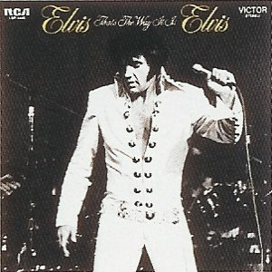 Elvis Presley - That's The Way It Is [vinyl] Elvis Presley
