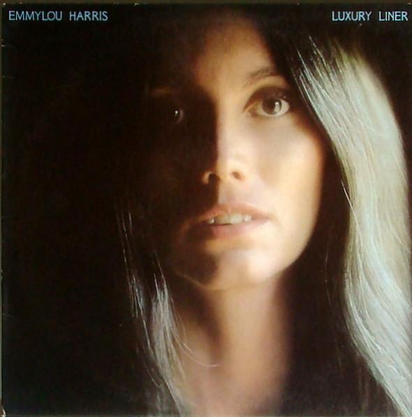 emmylou harris luxury liner - photo #8