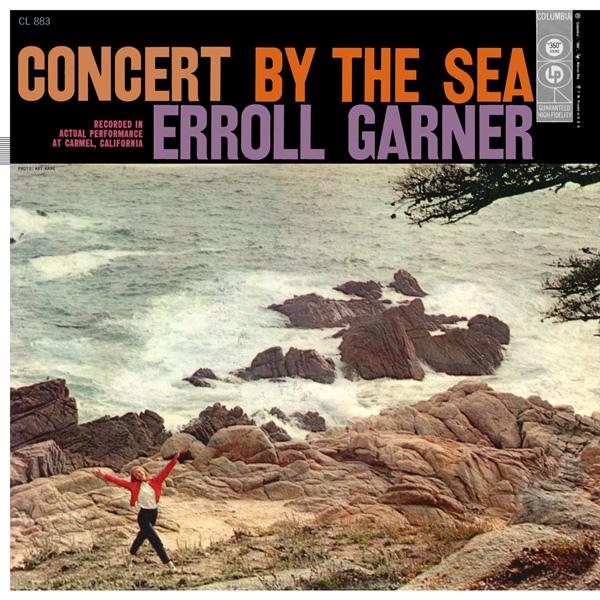 Erroll Garner Vinyl Record Albums