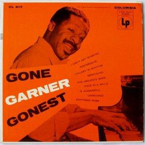 Erroll Garner Vinyl Record And Cd Price Guide