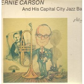 Ernie Carson And His Capital City Jazz Band