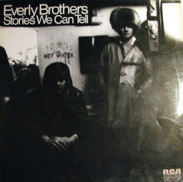 Everly Brothers - Stories We Could Tell [vinyl] Everly Brothers